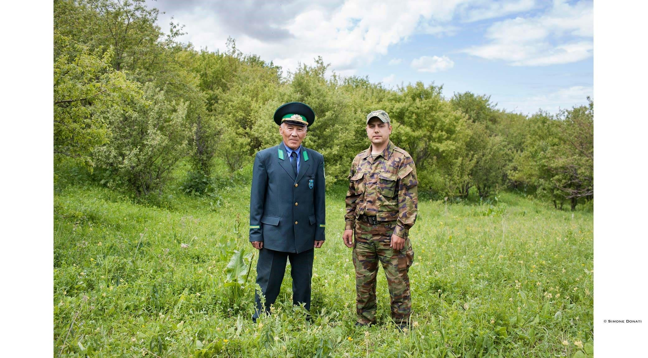 The secret soul of Kazakhstan
