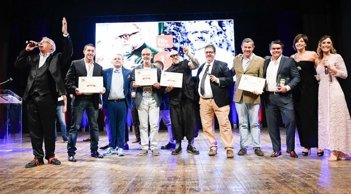 50 Top Pizza Awards 2019 See All The Winners