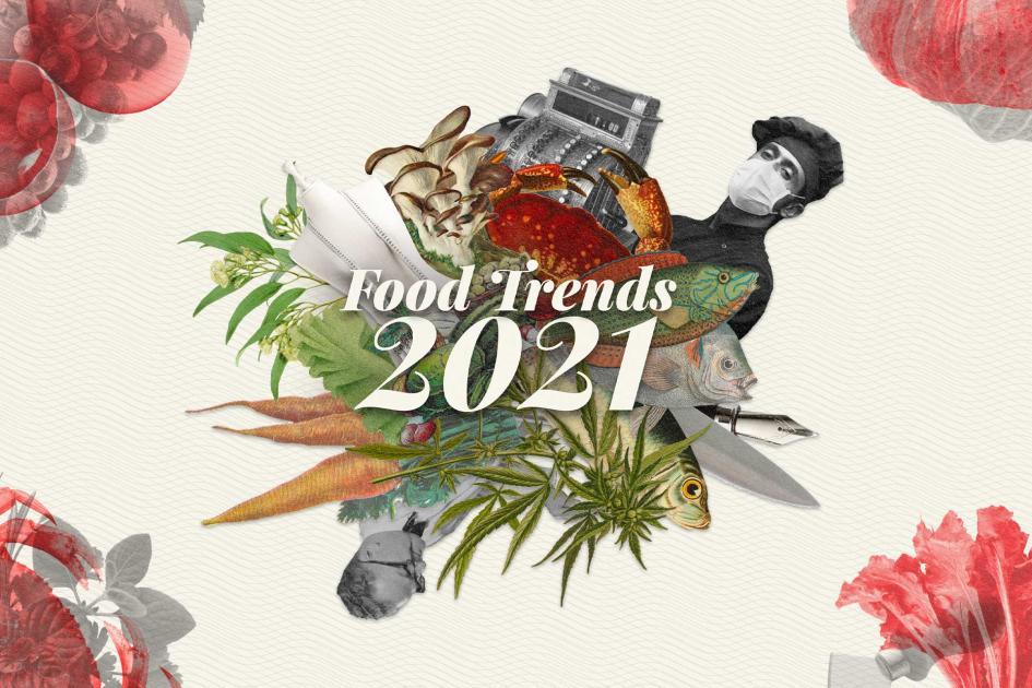 Food Trends 2021 Deutschland