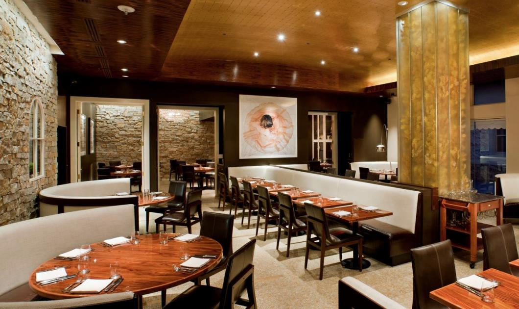 Zagat S 25 Best Restaurants In Washington Dc
