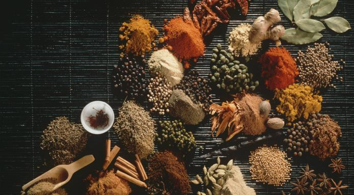 List of Herbs and Spices: The Ultimate Guide