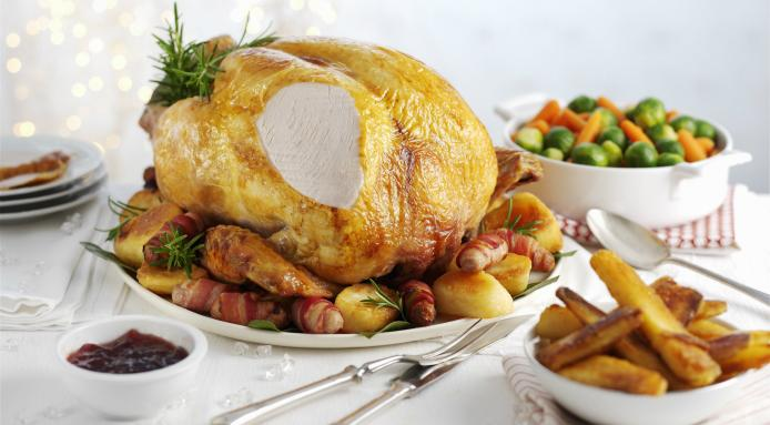Christmas Meat Dishes.Christmas Dinner Side Dishes 7 Perfect Recipes
