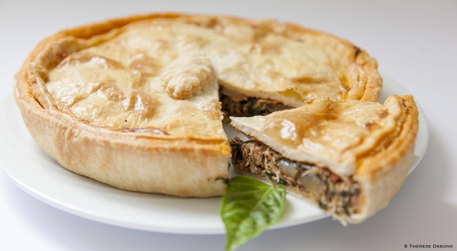 Lampuki Pie: All About Maltese Lampuki Pie Recipe