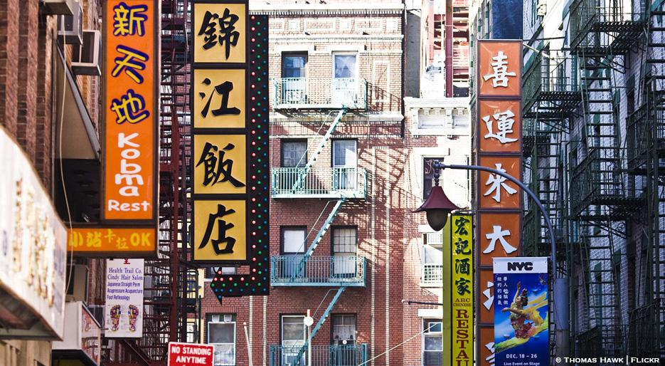 Chinatown Best Food: What to Eat in Chinatown