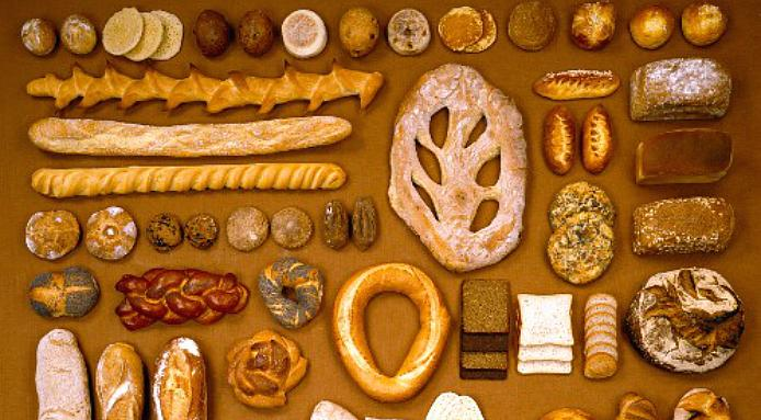 Image result for breads of all of the world