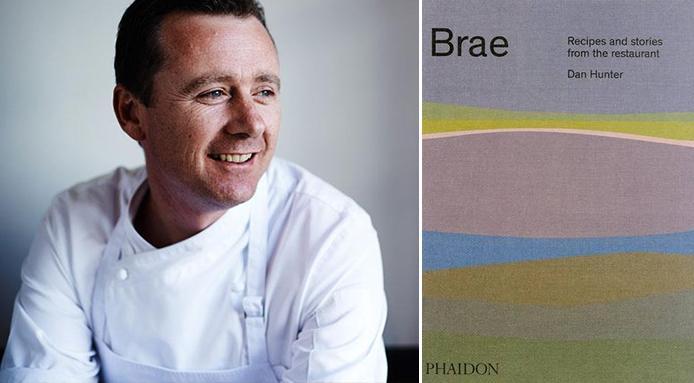 Dan Hunter's Debut Restaurant Cooking Book: Brae