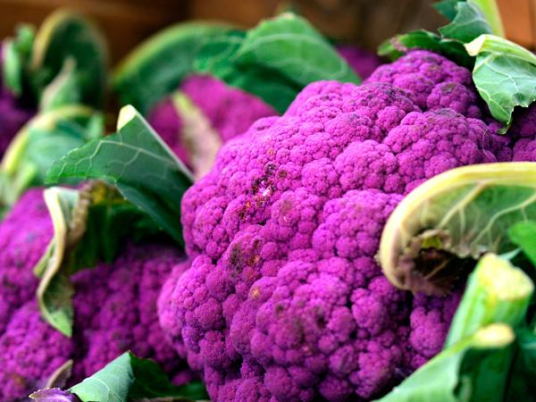 35 Purple Fruits And Vegetables You Should Be Eating