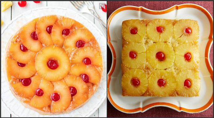 Pineapple Upside Down Cake 3 Modern Recipes For This Vintage Cake