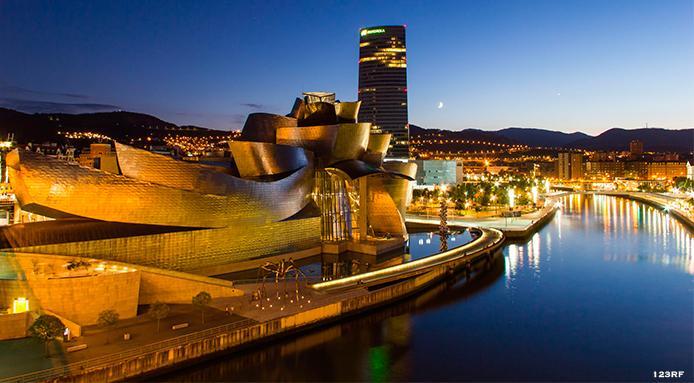 World S 50 Best Restaurants 2018 In Bilbao Spain