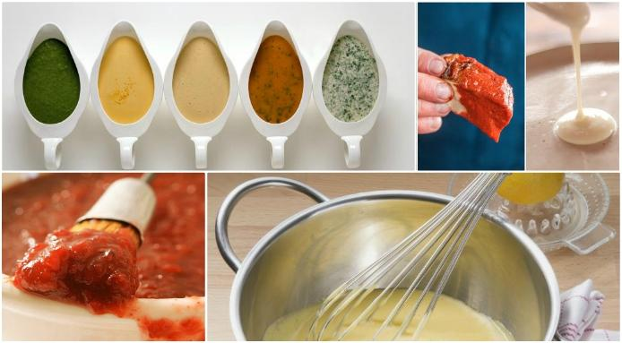 23 Sauces You Need to Know