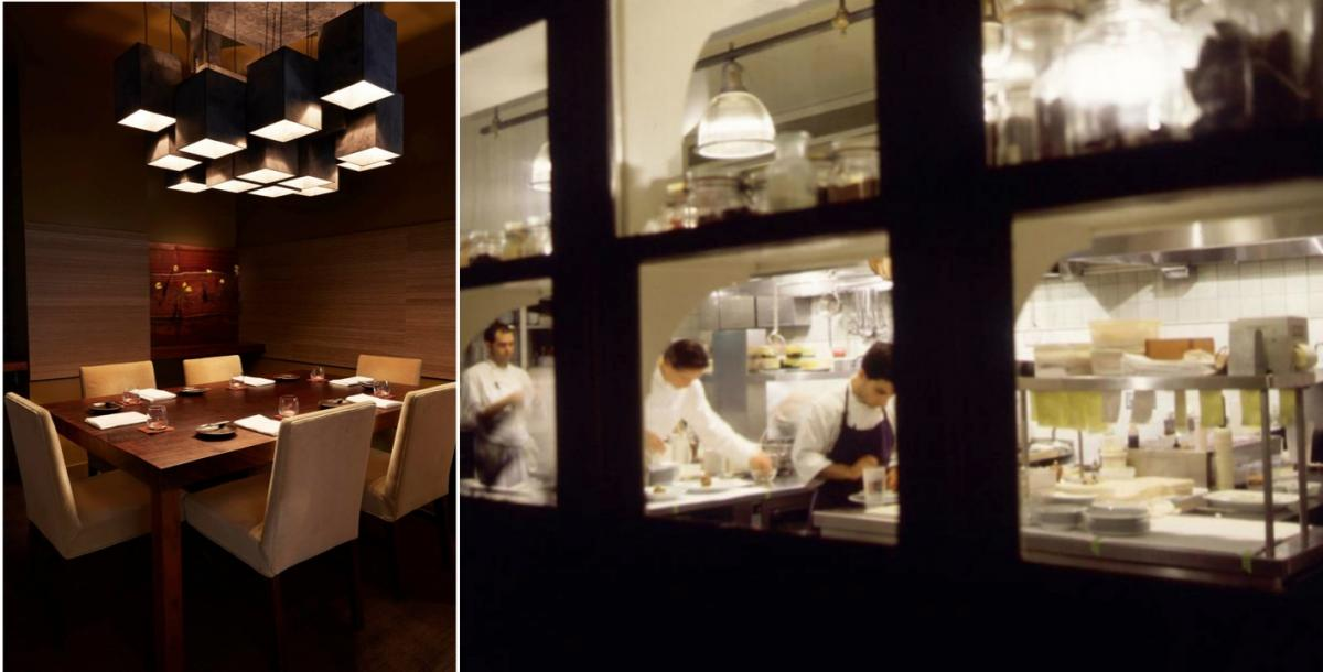 All The 3 Star Michelin Restaurants In The Usa Fine Dining
