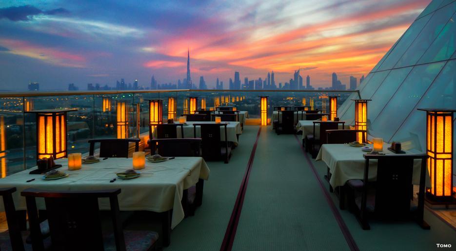 Where To Eat In Dubai Where To Enjoy Restaurants In Dubai