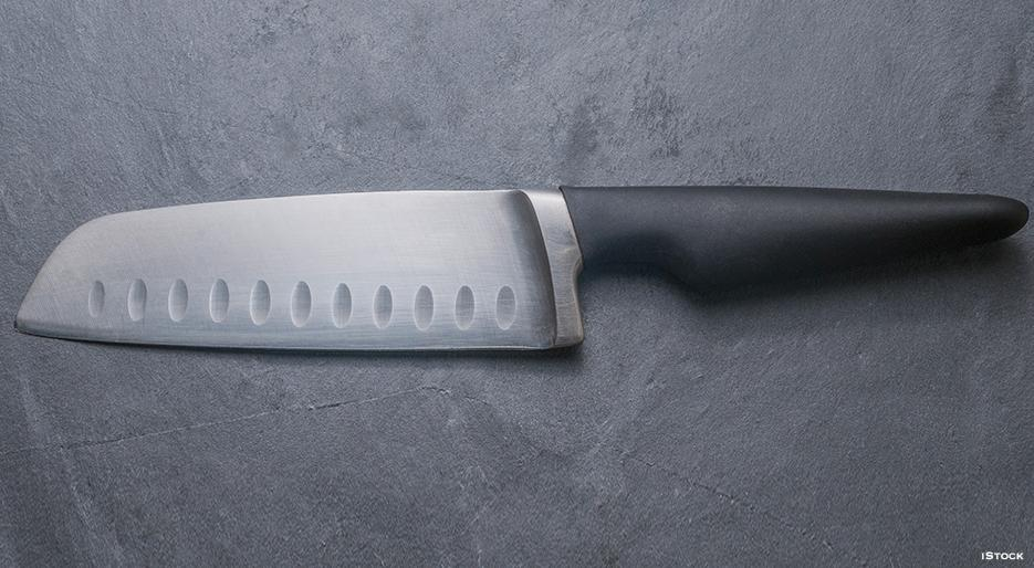 The Science of Knife Sharpening Explained