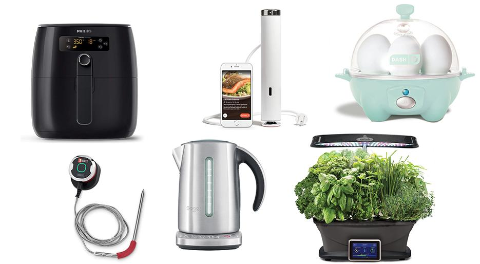 Best Christmas Food Gifts.High Tech Christmas Food Gift Ideas For Techies