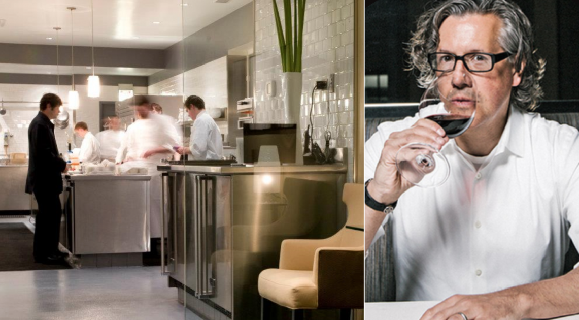 Alinea Owner Calls Out Entitle Chef Who Arrived 24 Hours Late