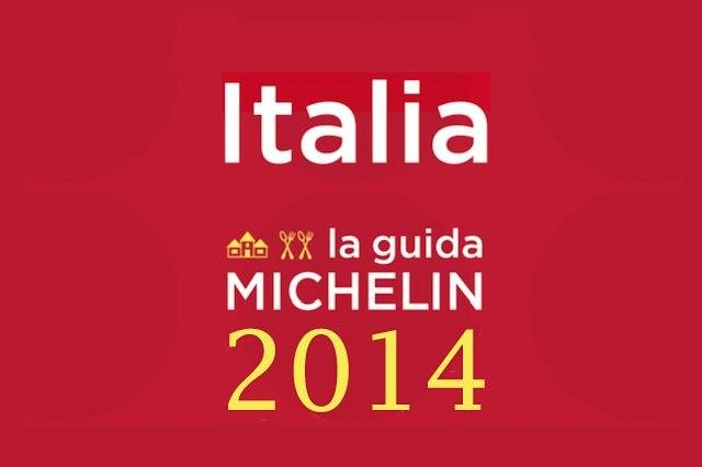 Michelin Guide Italy 2014 The Full List
