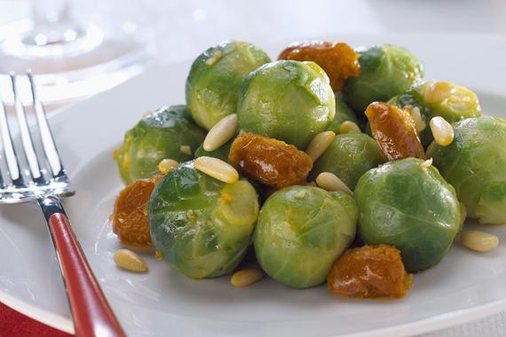 brussels sprouts with dates