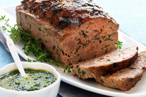 Meatloaf Recipes to try